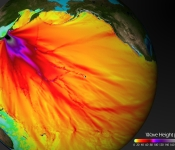 Courtesy National Oceanic and Atmospheric Administration