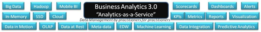 Business Analytics 3.0